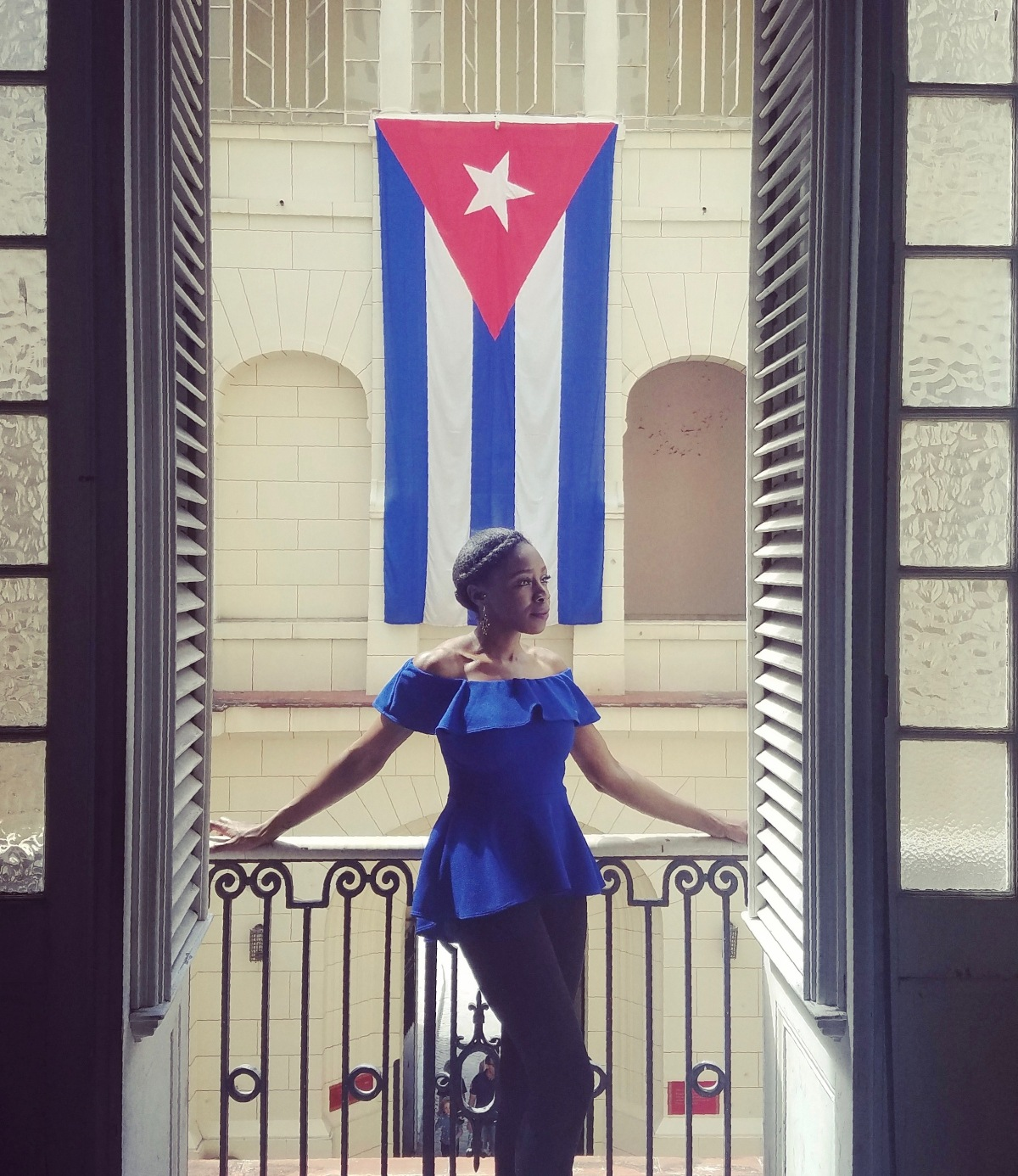 Overcoming Ignorance as a Black WomanAbroad
